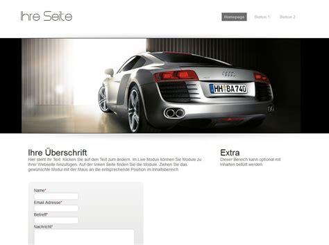 Homepages Design Vorlagen webhosting domains server e mail