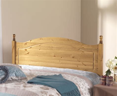 orlando pine wooden headboard just headboards