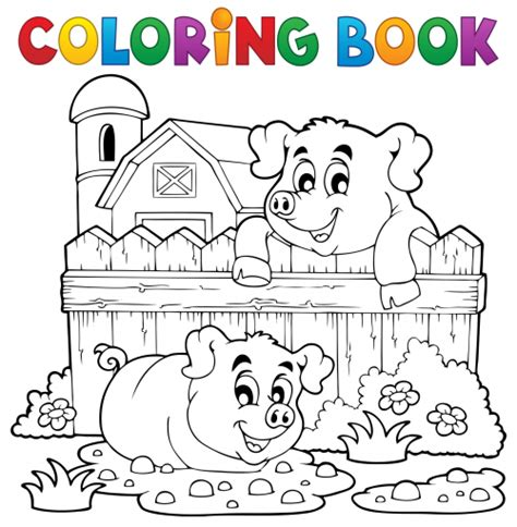 coloring page book cover portfolio cover colouring pages