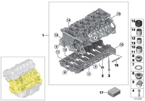 Bmw 1er Cabrio 6 Zylinder by Zylinder Kurbelgeh 228 Use Mit Kolben 1er 3er 5er 6er X3 X5 X6