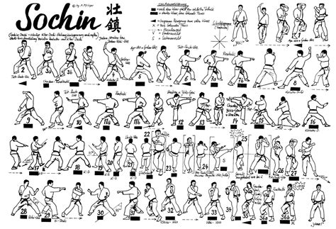 the kata and bunkai of goju ryu karate the essence of the heishu and kaishu kata books el karate taringa