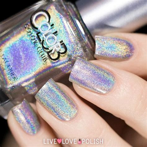 color club harp on it nail halo hues collection