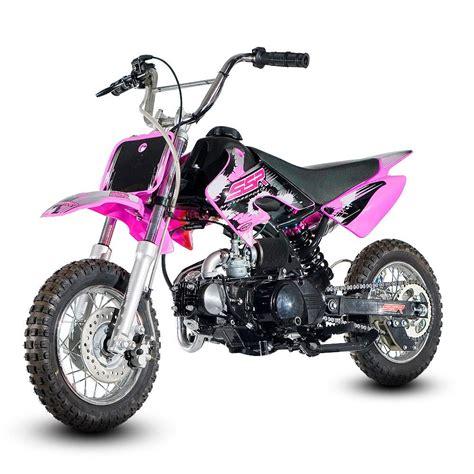 Pinkes Motorrad 125 by Motor Sales Gt Dirt Bike Parts 50cc 125cc