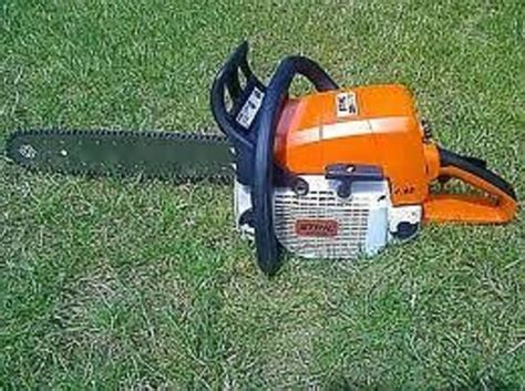Free Stihl Ms 250 Pdf Power Tool Service Manual Download