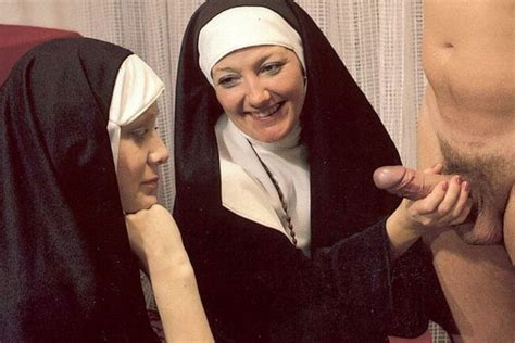 Nun Handjob Picture Of The Day Nickscipio Com