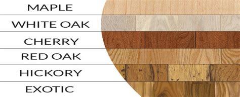 Hickory Vs Oak Flooring   Flooring Ideas and Inspiration