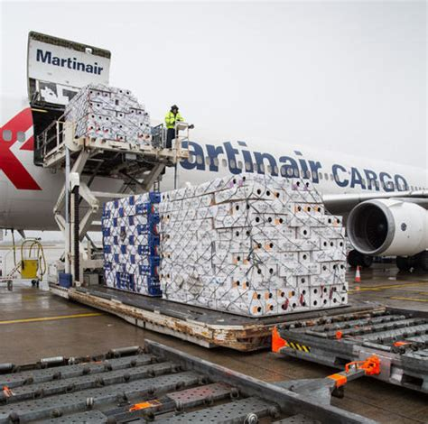 export air freight dangerous goods perishable cargo capacity size of the shipment no limits