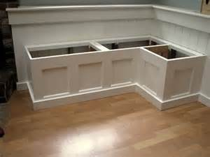 how to build a banquette out of cabinets best 25 kitchen bench seating ideas on pinterest