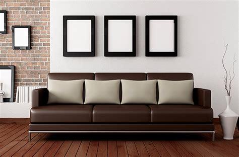 decorar paredes blancas con pintura tips para combinar el color de las paredes con el piso