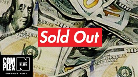 sold out supreme sold out the underground economy of supreme resellers