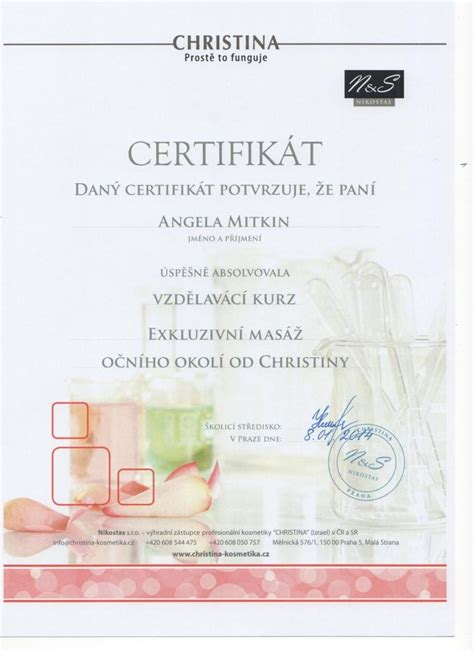 Jasa Make Up Certificate professional make up certificates