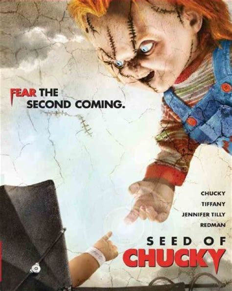 film online chucky 5 seed of chucky 2004 on collectorz com core movies