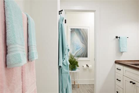 hgtv home 2018 terrace pink bathroom pictures