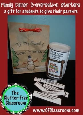 christmas gifts from pto to all students gift idea for your students to make clutter free classroom