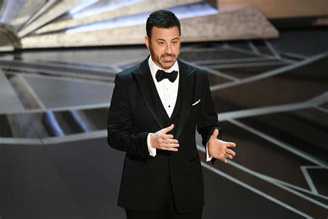 going going gone outing bald celebrities jimmy kimmel jimmy kimmel asks oscars viewers to speak not as liberals