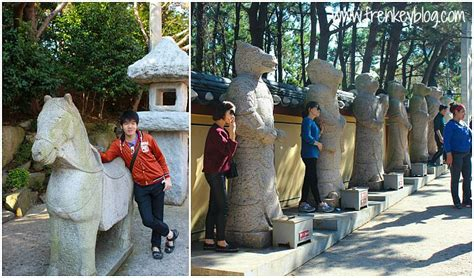 Sho Kuda Dan Conditioner busan yonggungsa temple haeundae and market