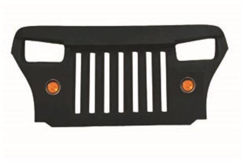 Led Lights For Jeep Wrangler Yj Conversions