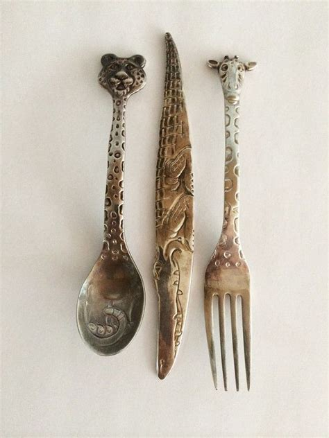 cool silverware 59 best souvenier spoons images on pinterest spoons