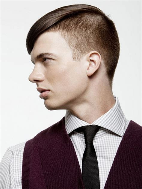 undercut hairstyle 1920 classy men s hairstyle the undercut grooming max mayo