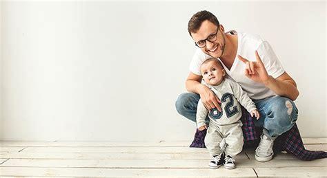 imagenes con vinculos html c 243 mo se crea el v 237 nculo afectivo entre padre e hijo