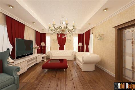 design interior minimalis classic design interior casa stil clasic de lux