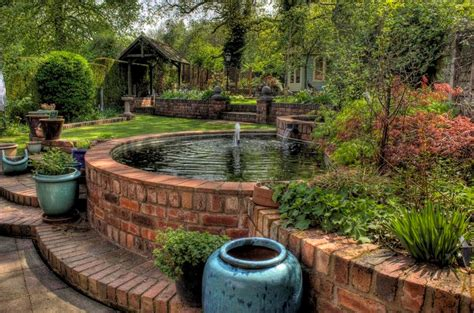 garden water features ideas diy garden water features pool design ideas