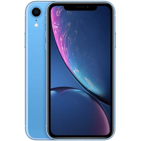 telefoane mobile apple iphone xr 64gb lte 4g albastru 3gb ram 197057 quickmobile quickmobile