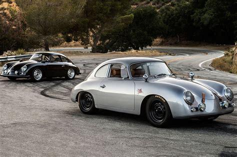 porsche outlaw emory motorsports presents porsche 356 outlaw