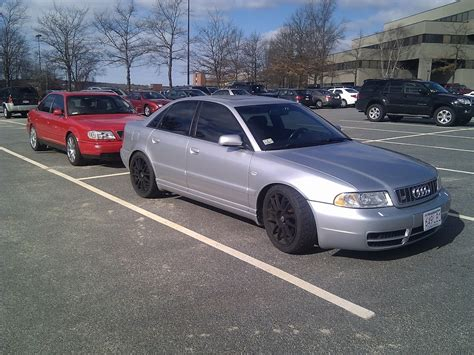 Corner L Audi A4 Lh 1 the official new quot spotted quot thread page 37