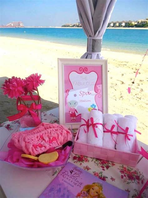 spa themed decorations spa themed birthday supplies home ideas