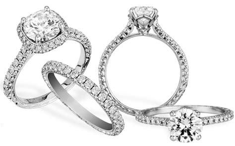 your cool engagement ring engagement rings jacksonville fl