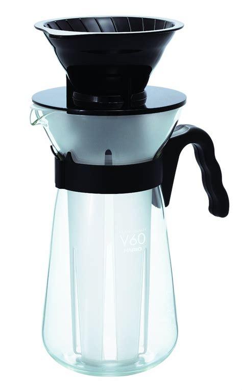 Coffee Maker V 60 new hario v60 coffee maker iced dripper glass cup pour cone fretta ebay