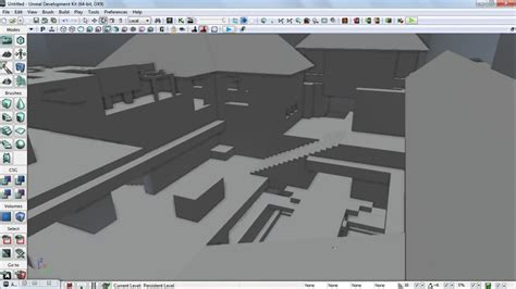 tutorial udk from gtkradiant to udk tutorial unreal development kit