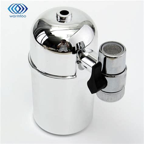 filtro per acqua rubinetto filtri per l acqua rubinetto acquista a poco prezzo