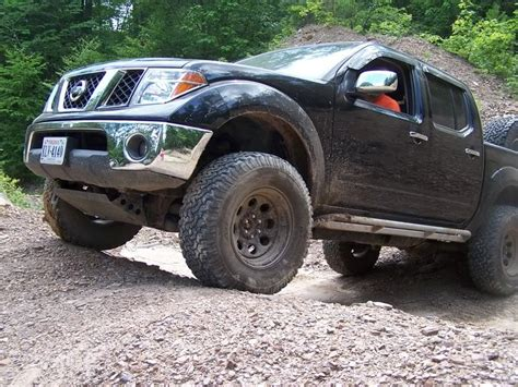Nissan Frontier Road Parts by Nissan Frontier Road Parts Images Frompo 1
