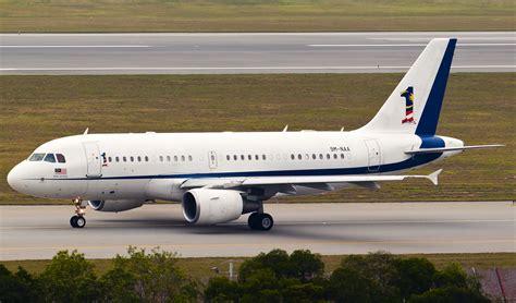 Air Baru air one pesawat baru kegunaan vvip malaysia mycerita here