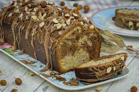 kuchen mit nutella kuchen mit kakao und nutella beliebte rezepte f 252 r kuchen