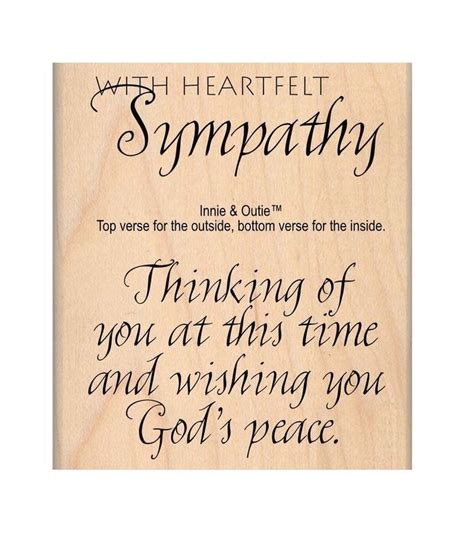 Handmade Sympathy Cards Verses - pin by murphy on caring sympathy
