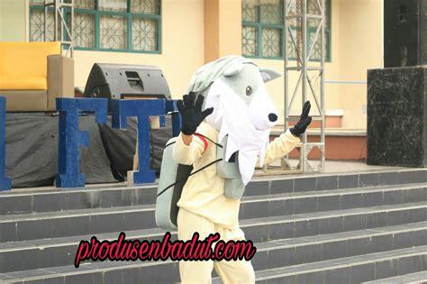 produsen badut maskot suro dan boyo surabaya produsen badut