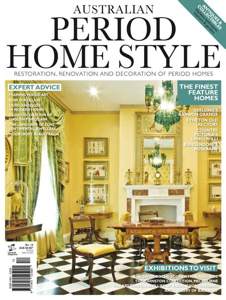 period homes and interiors 2018 australian period style 01 2018 187 pdf magazines magazines commumity