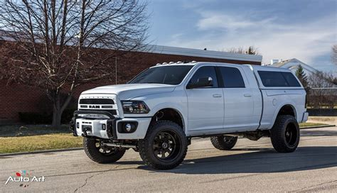 Auto Extreme Tuning by Huge 2017 Dodge Ram From The Tuner Auto Art From Illinois
