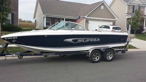supra launch boats supra launch 2005 for sale for 26 000 boats from usa