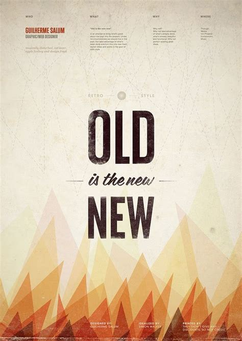 typography poster design inspiration typography 50 creative and beautiful poster design exles for your