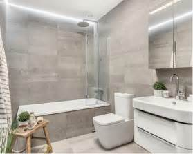 best mid sized modern bathroom design ideas remodel