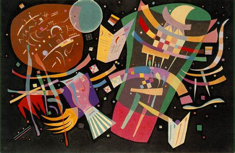 abstract expressionism wallpaper kandinsky wallpapers wallpaper cave