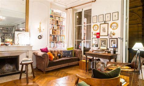 Summer Kitchen Ideas really parisian studio apartment glazed doors marble