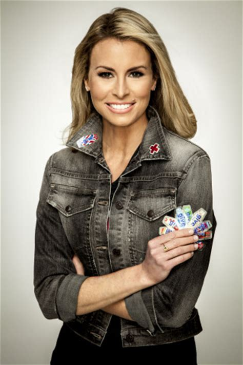 red cross to laud supermodel niki taylor supermodel niki taylor joins the nexcare brand and the