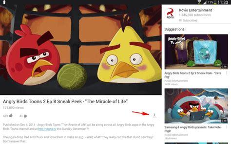 youtube meluncurkan fitur offline pertama di 3 negara asia yaitu cara download video youtube di android tanpa aplikasi