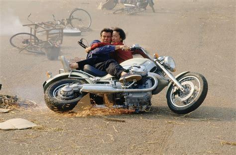 Motorrad Bmw James Bond by James Bond Bike At Motorclassica Motorbike Writer