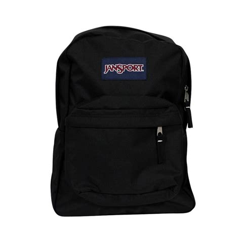 Black Backpack black backpack jansport backpacks eru
